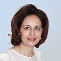 Ikram - Directrice (Global Account Management)