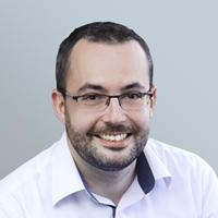 Adrien - Team leader in infrastructure and automation (Cloud Outsourcing)