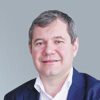 Cosmin - Service Center Director, Romania (User support)