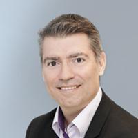 Jérôme - Deputy Managing Director (IT infrastructure)