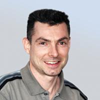 Stéphane - Coordinateur de projet (Infrastructures)