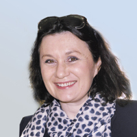 Sylvie - Consultante manager (IT service management)