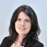 Céline - Head of Sales (Service desk)