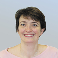 Claire - Deputy HR Manager (Infrastructures)