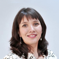 Laurence - Directrice administrative et financière (Infrastructures)